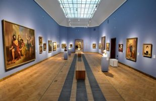 Muzeum_Narodowe_Lighting