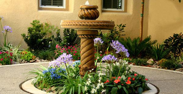 Chip-Dale-Fountain-Of-Designs-of-Planter-Water-Features
